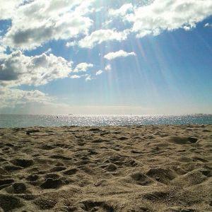 Mare e Serenità